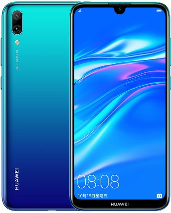 Ремонт Huawei-Enjoy-9-Plus