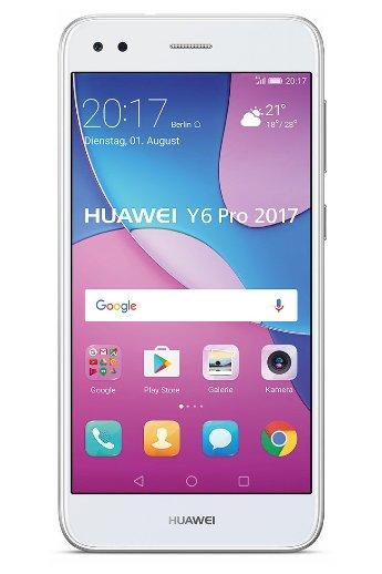 Ремонт Huawei Y6 Pro 2017