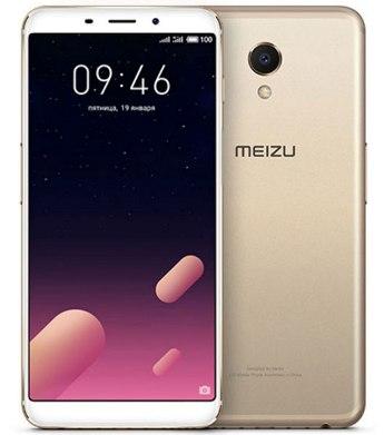 Ремонт Meizu-M3