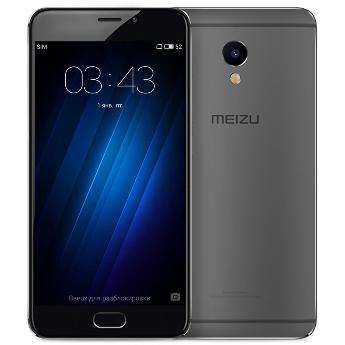 Ремонт Meizu-M3e