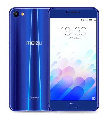 Ремонт Meizu-M3x