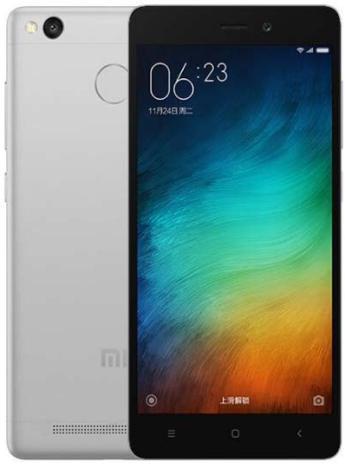 Ремонт Xiaomi Redmi 3s Prime