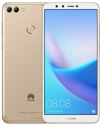 Ремонт Huawei-Enjoy-8-plus