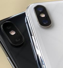 Ремонт iphone-xs-x-camera