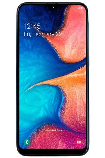 Samsung Galaxy A20 A205