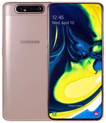 Ремонт Samsung-A80-2019-A805