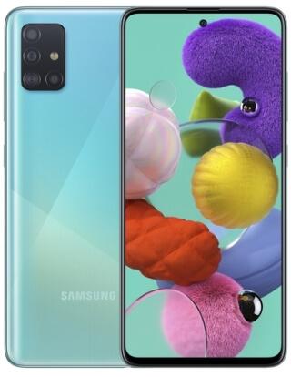 Samsung Galaxy A51 2020 A515FN