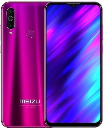 Ремонт Meizu-M10