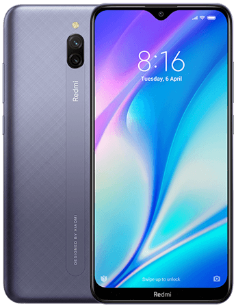 Xiaomi Redmi Note 8a