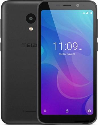 Ремонт Meizu C9 Pro