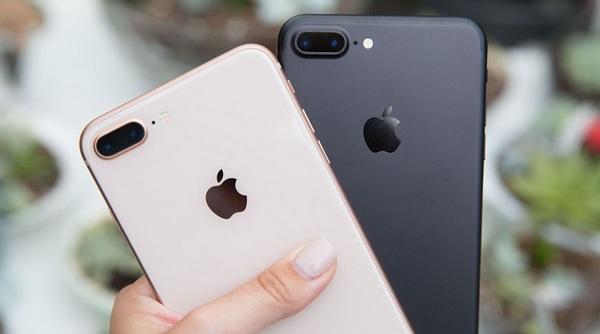 Замена камеры на Apple iPhone
