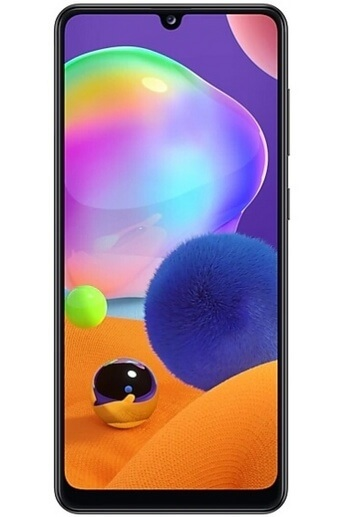 Samsung Galaxy A31 A315