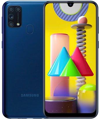 Samsung Galaxy M31 M315