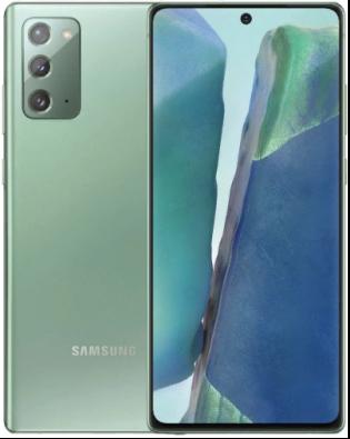 Samsung Note 20 N980