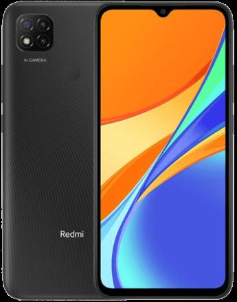 Ремонт Xiaomi Redmi 9c