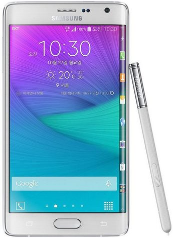 Samsung Galaxy Note 4 Edge N915