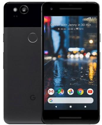 Ремонт Google Pixel 2