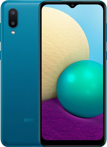Samsung Galaxy A02 A022