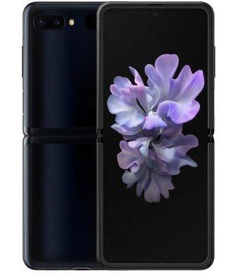 Samsung Galaxy Z Flip F700