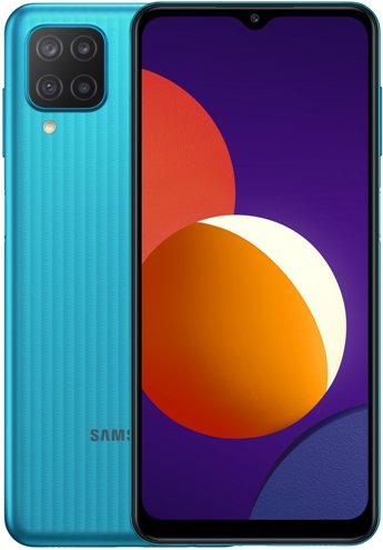 Samsung Galaxy M12 M127